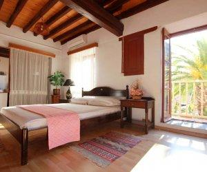 Double Rooms With Balcony